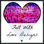 feltwithlovedesigns.com