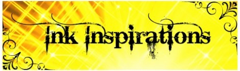 Ink Inspirations: Halloween Poems and Stories