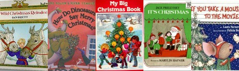 The Book Nook: 5 of our Favorite Christmas Books