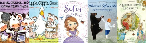 The Book Nook: 5 of Our Current Favorites
