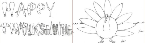Links With Love: The Ultimate List of Free Printable Autumn and Thanksgiving Coloring Activites